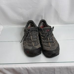 The North Face running shoes